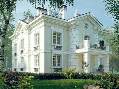 Изображение - Ренессанс парк взять дом в ипотеку, коттеджный поселок в подмосковье, официальный сайт 106-middle