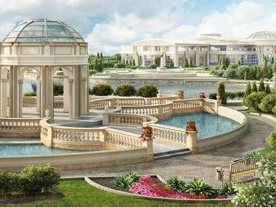 Изображение - Ренессанс парк взять дом в ипотеку, коттеджный поселок в подмосковье, официальный сайт 107-middle