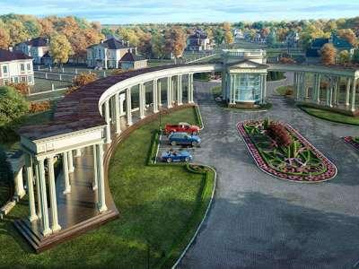 Изображение - Ренессанс парк взять дом в ипотеку, коттеджный поселок в подмосковье, официальный сайт 110-middle