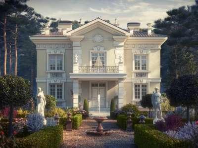 Изображение - Ренессанс парк взять дом в ипотеку, коттеджный поселок в подмосковье, официальный сайт 17520-middle