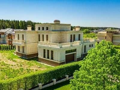 Изображение - Ренессанс парк взять дом в ипотеку, коттеджный поселок в подмосковье, официальный сайт 17528-middle